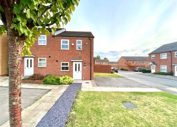 Thumbnail 2 bed semi-detached house for sale in Cherry Tree Drive, Coventry