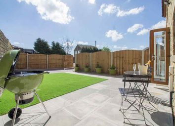 4 bed semi-detached house for sale in Royal Oak Mews, Queensbury, Bradford BD13