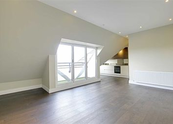 Thumbnail 2 bed flat to rent in Southgate Road, Potters Bar, Hertfordshire