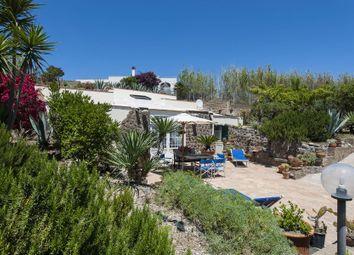 Thumbnail 3 bed town house for sale in Via Olivi, 04020 Ventotene Lt, Italy