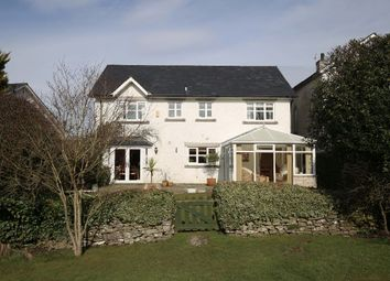 Thumbnail 5 bed detached house for sale in Morewood Drive, Burton, Carnforth