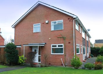 Thumbnail 2 bed flat for sale in Cross Green Close, Formby, Liverpool