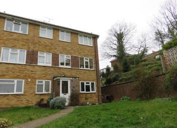 Thumbnail 2 bedroom maisonette to rent in Bramblecroft, Erith, Kent