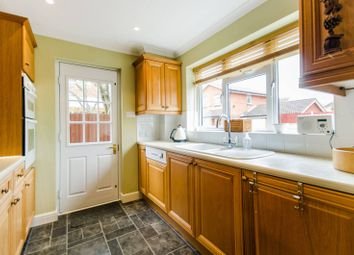 Thumbnail 3 bedroom property for sale in Fulmer Road, Beckton
