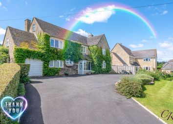 Thumbnail 5 bed detached house for sale in Teddington, Tewkesbury