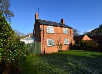 Thumbnail 4 bed detached house for sale in North Road, Atwick, East Yorkshire