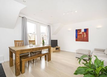 Thumbnail 2 bed maisonette for sale in Plympton Road, Brondesbury