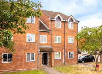 Thumbnail 1 bed flat for sale in Cranleigh Close, Cheshunt, Waltham Cross, Hertfordshire