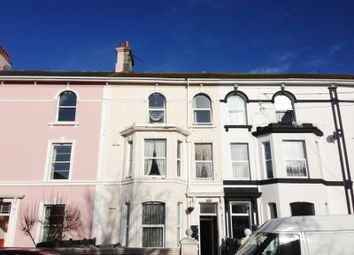 Thumbnail 1 bed flat to rent in Barton Crescent, Dawlish
