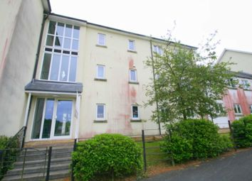 Thumbnail 2 bedroom flat for sale in Frobisher Approach, Plymouth
