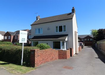 Thumbnail 3 bed property for sale in Shuttlewood Road, Bolsover, Chesterfield
