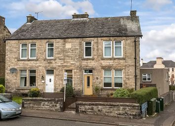 Thumbnail 2 bed flat for sale in Philpingstone Road, Bo'ness