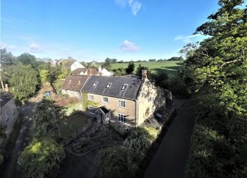 Thumbnail 6 bed semi-detached house for sale in Lascot Hill, Wedmore