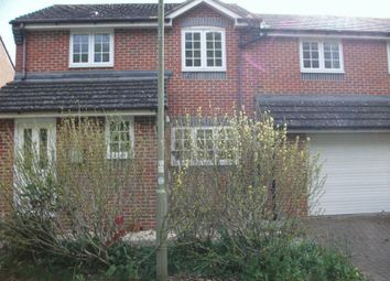 Thumbnail 4 bed detached house to rent in Mackenzie Avenue, Milton, Abingdon