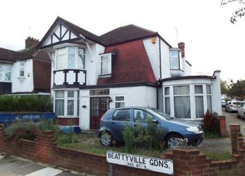 Thumbnail 4 bed detached house for sale in Barkingside, Ilford, Essex