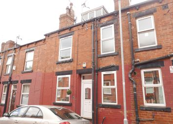Thumbnail 2 bed terraced house for sale in 5 Aviary Grove, Armley, Leeds