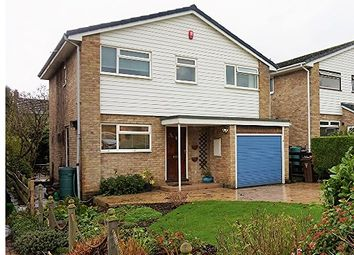 Thumbnail 3 bedroom detached house for sale in Hoyle Court Drive, Shipley