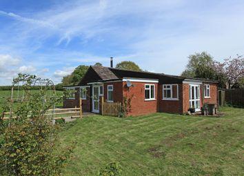 Thumbnail 3 bed bungalow to rent in Dwelly Lane, Edenbridge, Kent