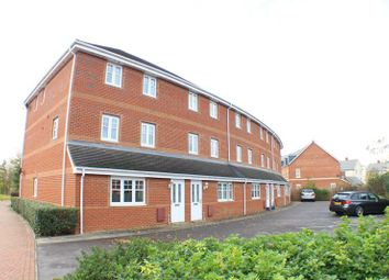 2 bed maisonette to rent in Bright Wire Crescent, Eastleigh SO50