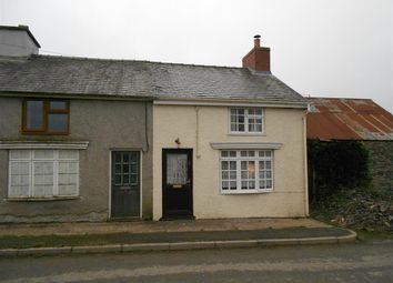 Thumbnail 2 bed semi-detached house for sale in St. Harmon, Rhayader