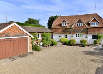 Thumbnail 5 bed detached house for sale in Knowle Lane, Cranleigh