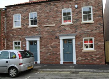 Thumbnail 3 bed property for sale in Bridgegate, Howden, Goole