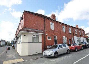 2 bed flat for sale in Pensby Road, Heswall, Wirral CH60