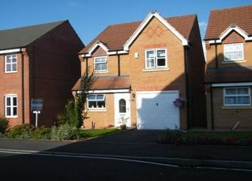 Thumbnail 3 bed detached house to rent in St. Christopher Drive, Wednesbury