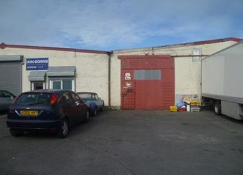 Thumbnail Light industrial to let in Unit 8A, Fox Industrial Estate, Holyoake Avenue, Blackpool, Lancashire