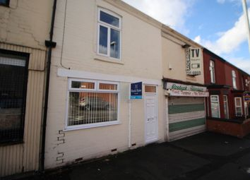 Thumbnail 1 bedroom flat to rent in Woodland Road, Gorton, Manchester