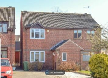 Thumbnail 2 bed semi-detached house to rent in Shepherds Walk, Bromsgrove