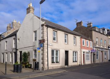 Thumbnail 2 bed terraced house for sale in Duns Road, Coldstream