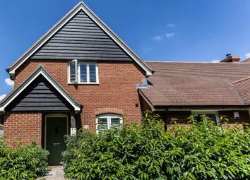 3 bed semi-detached house for sale in Tadburn Green, Banning Street, Romsey SO51