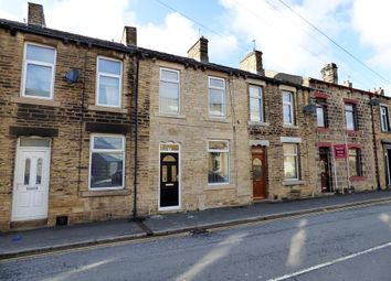 Thumbnail 3 bed terraced house for sale in Cavendish Street, Skipton