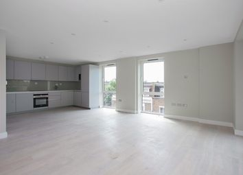 Thumbnail 1 bed flat to rent in Parkside St Peter's, Battersea