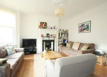 Thumbnail 2 bed flat to rent in Monson Road, London
