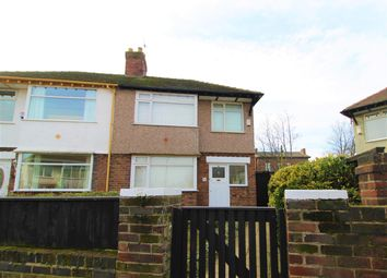 3 bed semi-detached house for sale in Brooklands Avenue, Waterloo, Liverpool L22