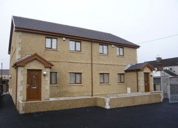 Thumbnail 2 bedroom flat to rent in Green Street Apartments, Aberavon, Port Talbot