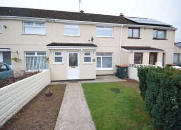 Thumbnail 3 bed terraced house for sale in Tone Road, Bettws, Newport
