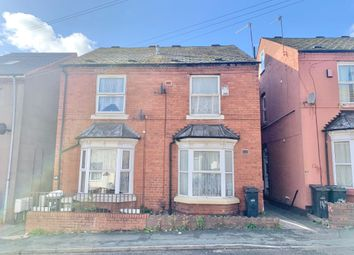 Thumbnail Semi-detached house for sale in Waverley Street, Dudley