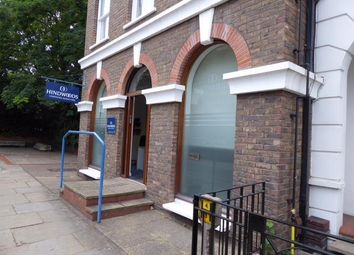 Thumbnail Retail premises to let in 21 Burney Street, Greenwich, London