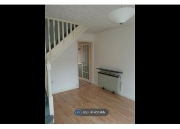 Thumbnail 1 bed terraced house to rent in Colmworth Close, Reading