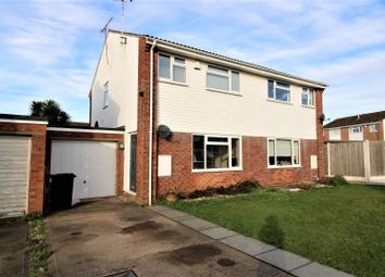 Thumbnail 3 bed property for sale in The Maples, Nailsea, Bristol