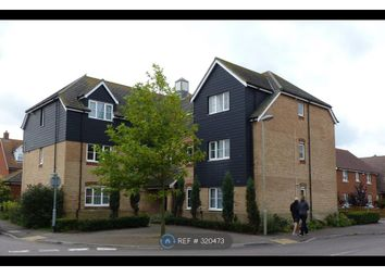 Thumbnail 2 bed flat to rent in Blackthorn Road, Hersden, Canterbury