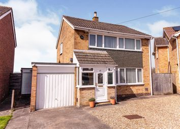 Thumbnail 3 bed detached house for sale in Hawkeridge Park, Westbury