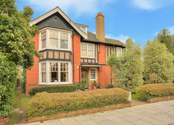 Thumbnail 2 bed flat to rent in Hall Place Gardens, St Albans, Herts