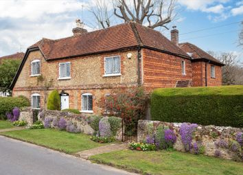Tankards, Lower Eashing, Godalming, Surrey GU7. 5 bed detached house for sale