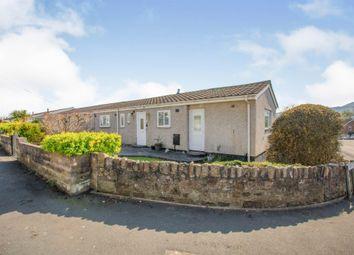 Thumbnail Semi-detached bungalow for sale in Clairwain, New Inn, Pontypool
