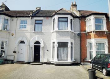 Thumbnail 4 bed terraced house to rent in Bythswood Road, Goodmayes
