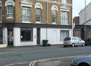Thumbnail Retail premises for sale in 12 -12A Boundary Road, Hove, East Sussex